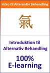 Introduktion til Alternativ Behandling, 50 lekt. 100% e-learning