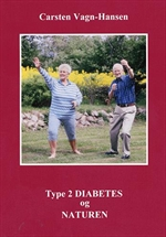Type 2 diabetes og naturen